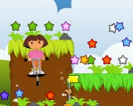 Dora adventure with stars online