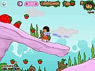 Dora strawberry world online