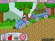 Dora train express game ingyen j�t�k